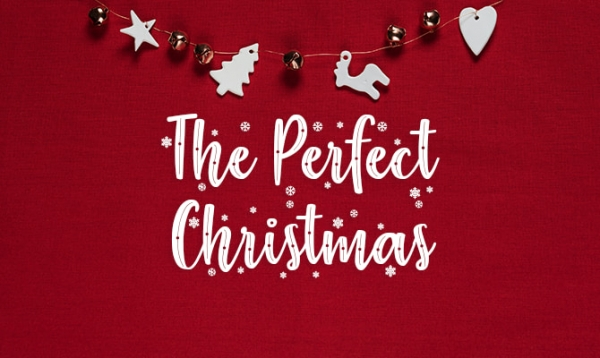 the perfect christmas best christmas fonts