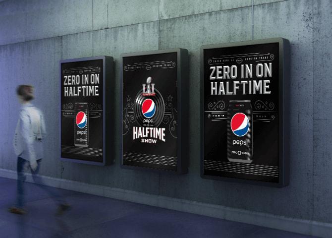 pepsi sponsorship marketing promotion strategy