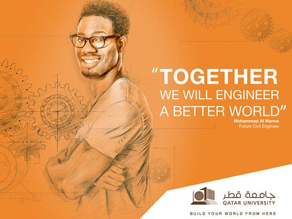 Qatar University Engineering