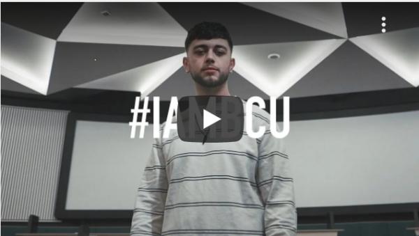 Birmingham University Youtube channel