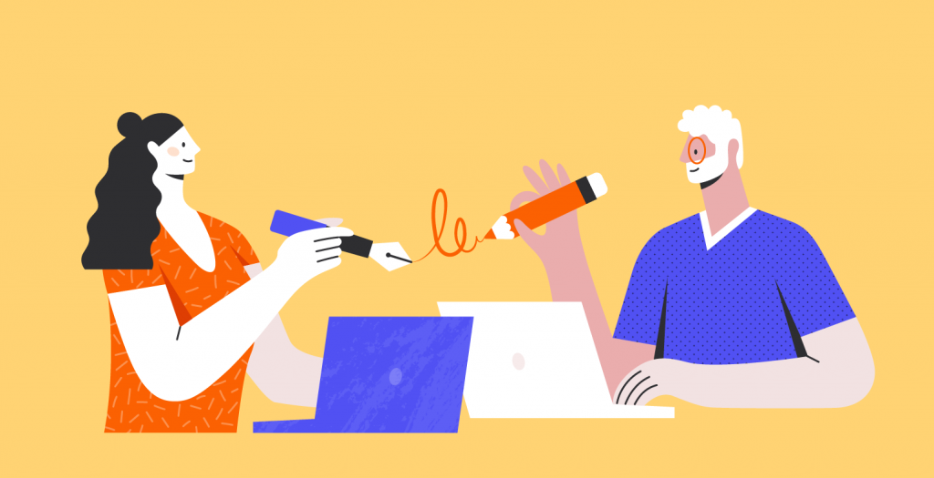 Why Collaboration in Design is Here to Stay