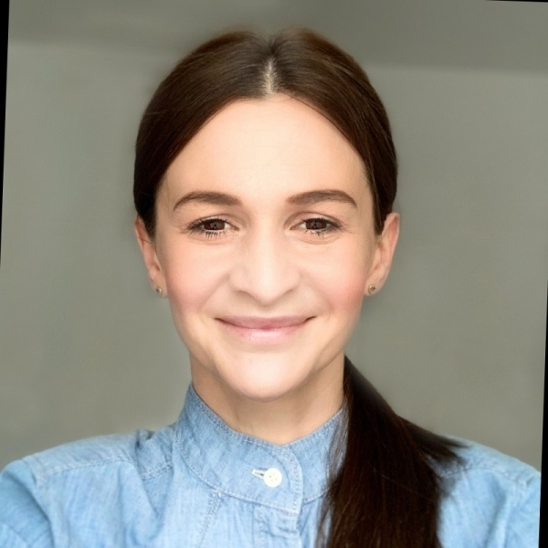 Doriana Antohi