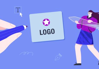 what is a brand logo
