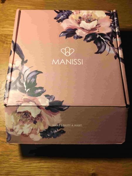 manissi elegant box womm