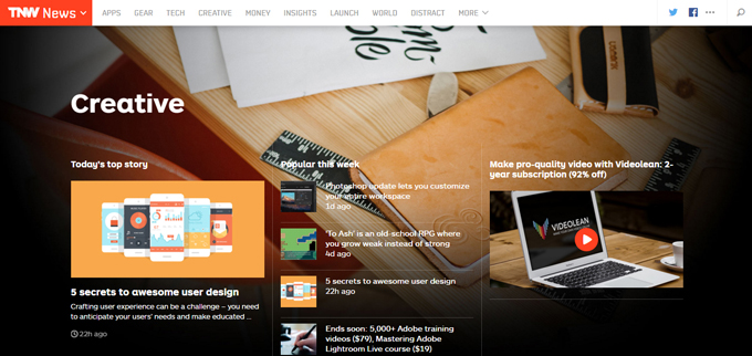 100 Creative Blogs And Websites For Designers To Follow