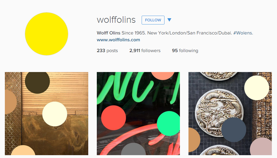 Wolffolins creative agency