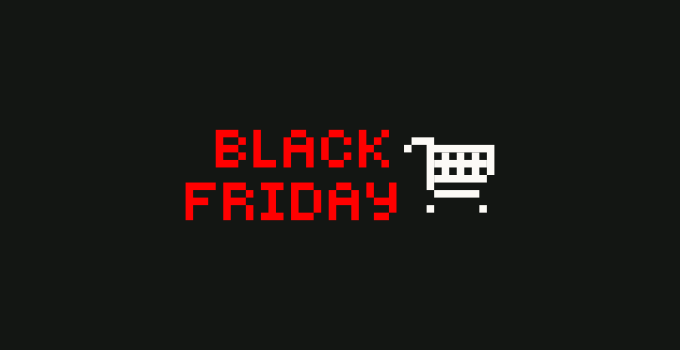 How to design a banner ad for Black Friday